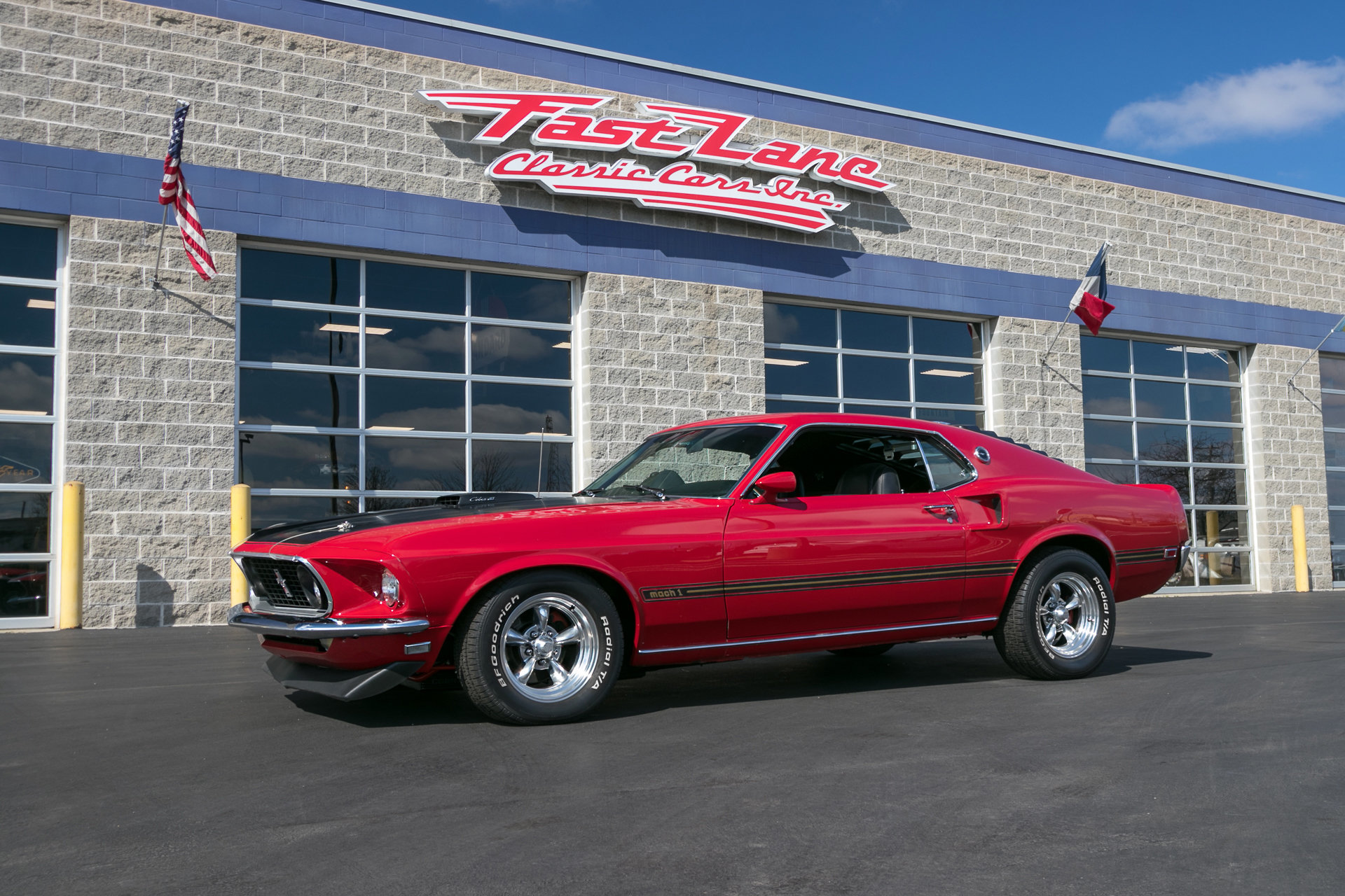 6201604babf22 hd 1969 ford mustang mach 1 r code
