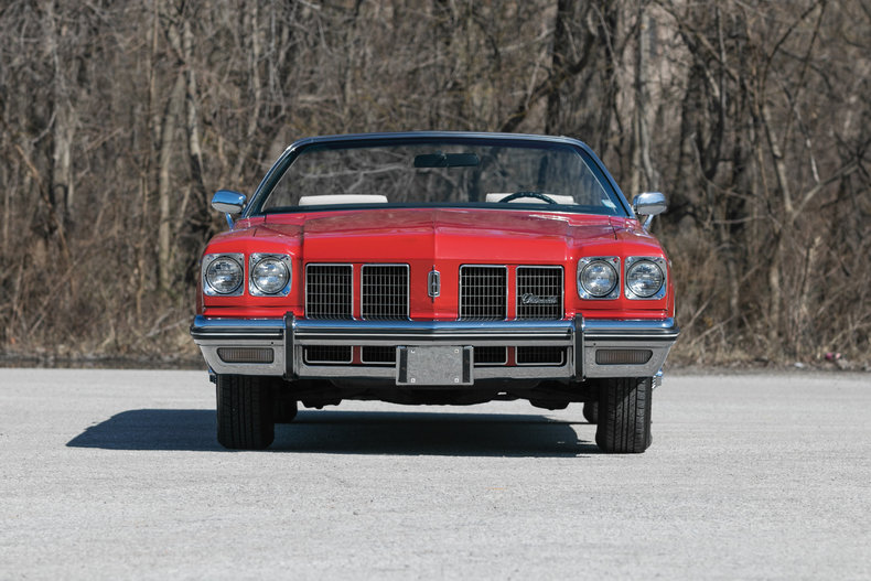 1975 Oldsmobile Delta 88 Royale