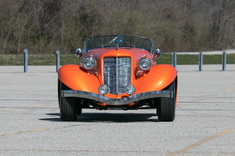 62969ae303728 low res 2004 auburn speedster replica