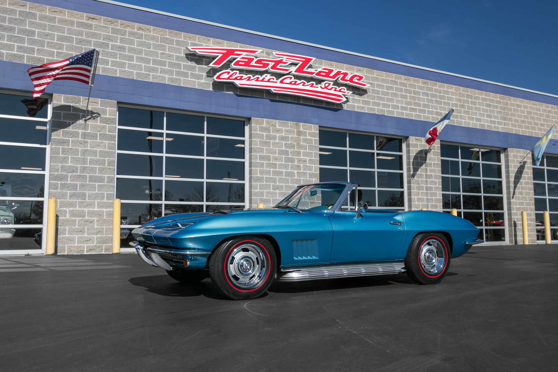 630673bc3fbe4 hd 1967 chevrolet corvette