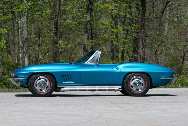 637653501f514 low res 1967 chevrolet corvette