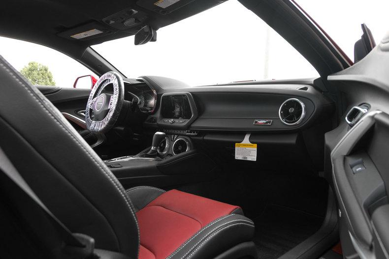 2017 Chevrolet Camaro Yenko