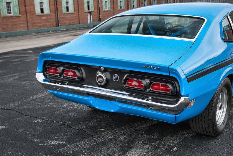 Mercury Auto Transport >> 1971 Mercury Comet   My Classic Garage