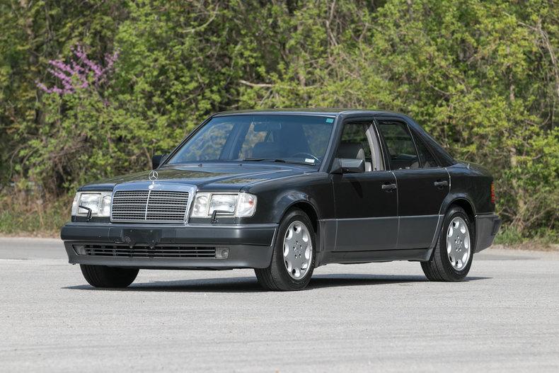 6358383b9730b low res 1993 mercedes benz 500e