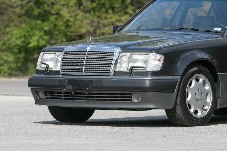 6358901b8982d low res 1993 mercedes benz 500e