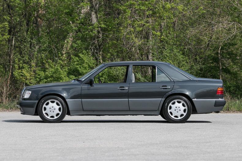 63594666fad30 low res 1993 mercedes benz 500e