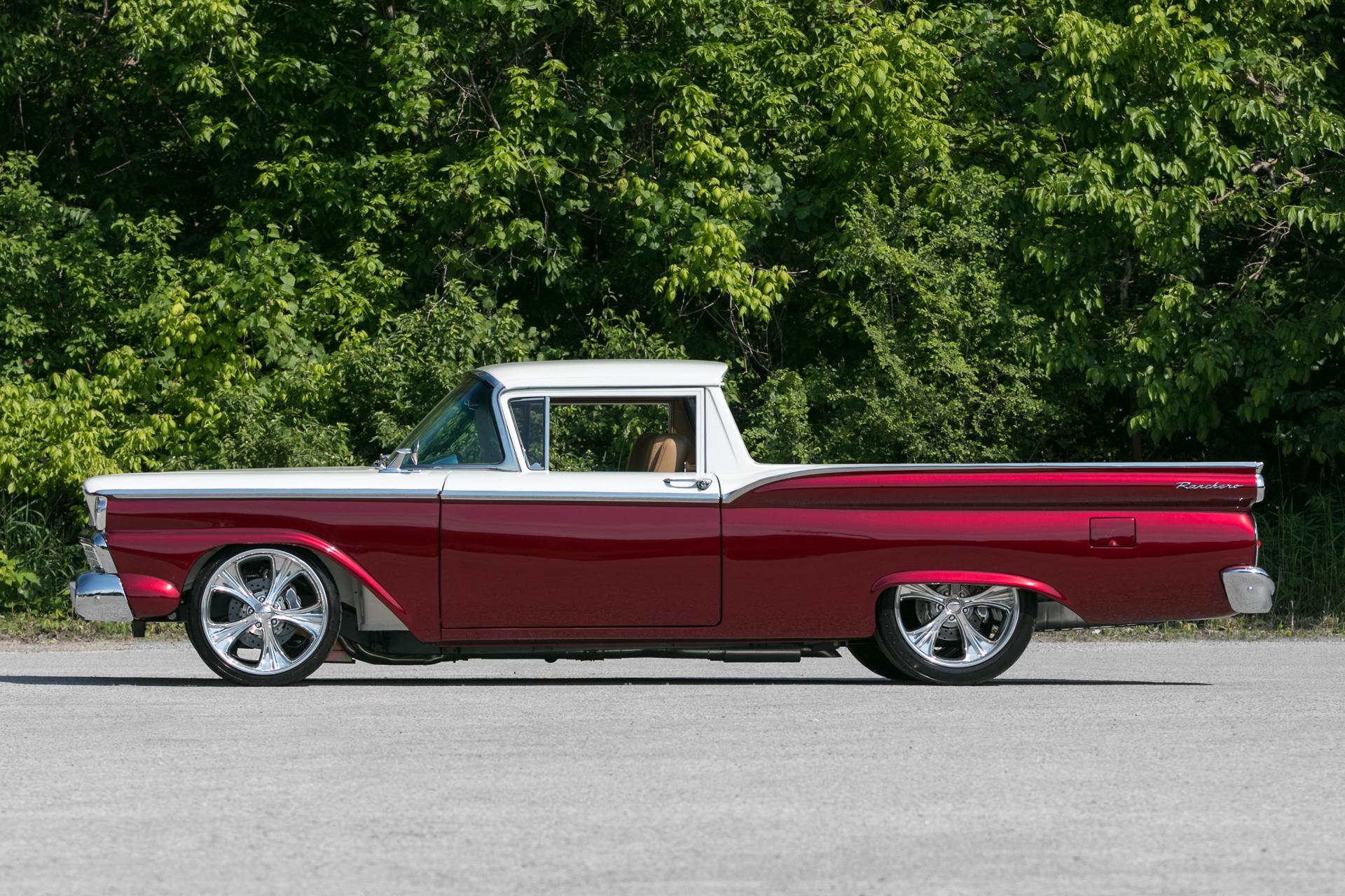 1959 Ford Ranchero | Fast Lane Classic Cars