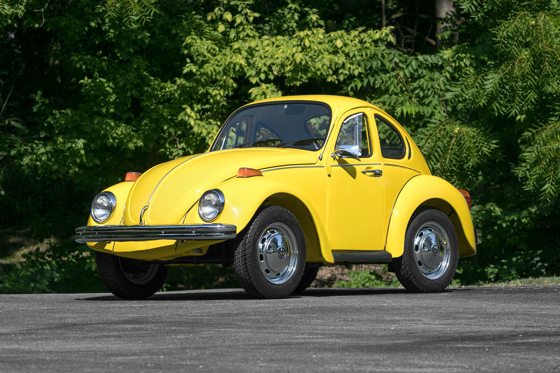 1974 volkswagen beetle fast lane classic cars. Black Bedroom Furniture Sets. Home Design Ideas