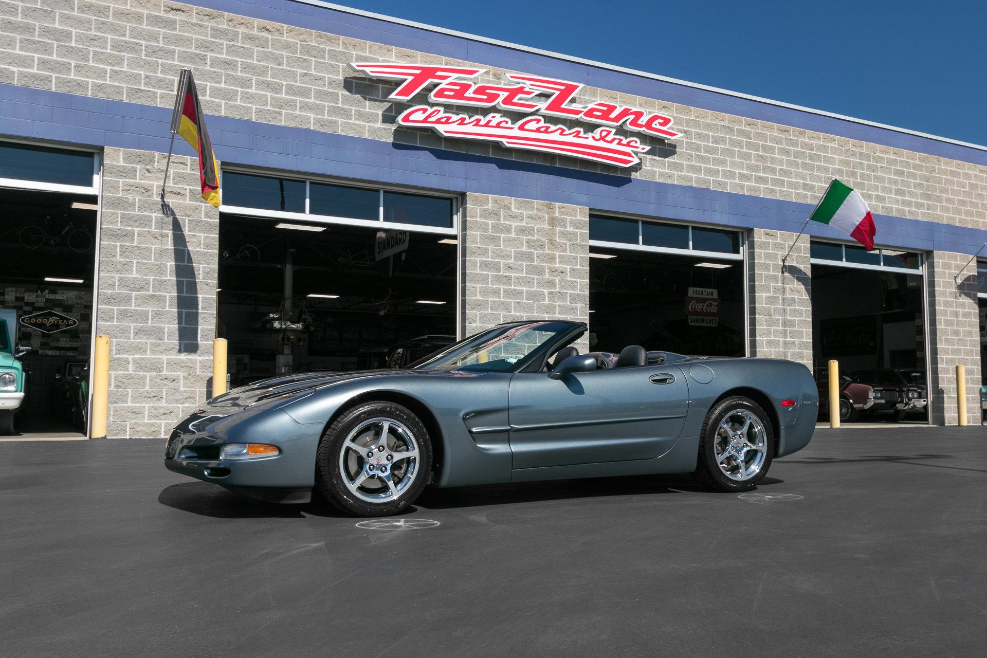 64701159df7d3 hd 2004 chevrolet corvette