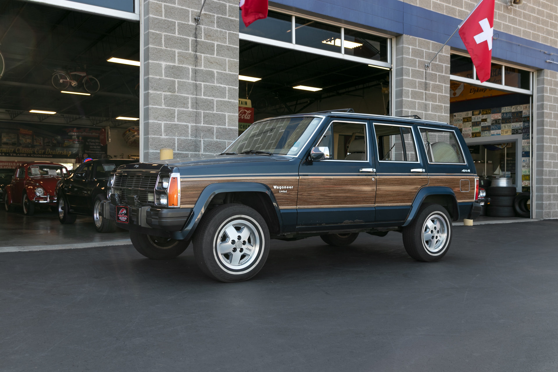 6465625bea799 hd 1990 jeep wagoneer