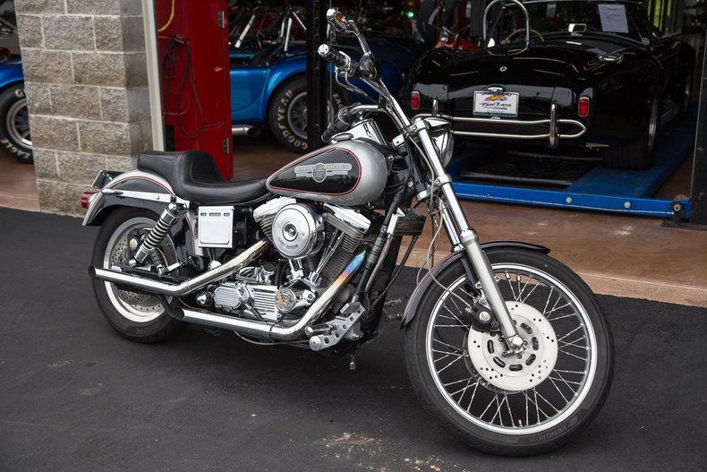 1992 Harley Davidson Dyna