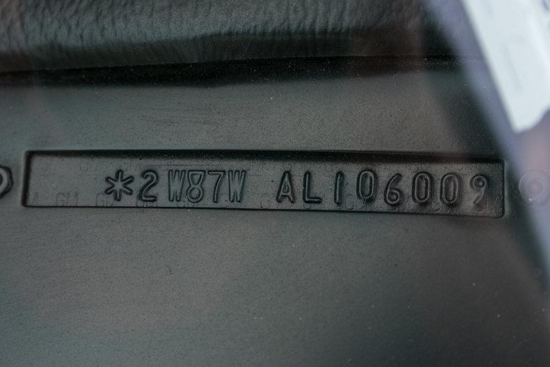 1980 Pontiac Trans Am