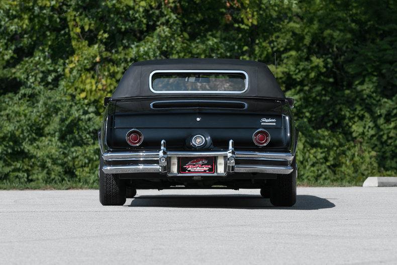 1982 Buick Riviera Bayliff Packard Sport