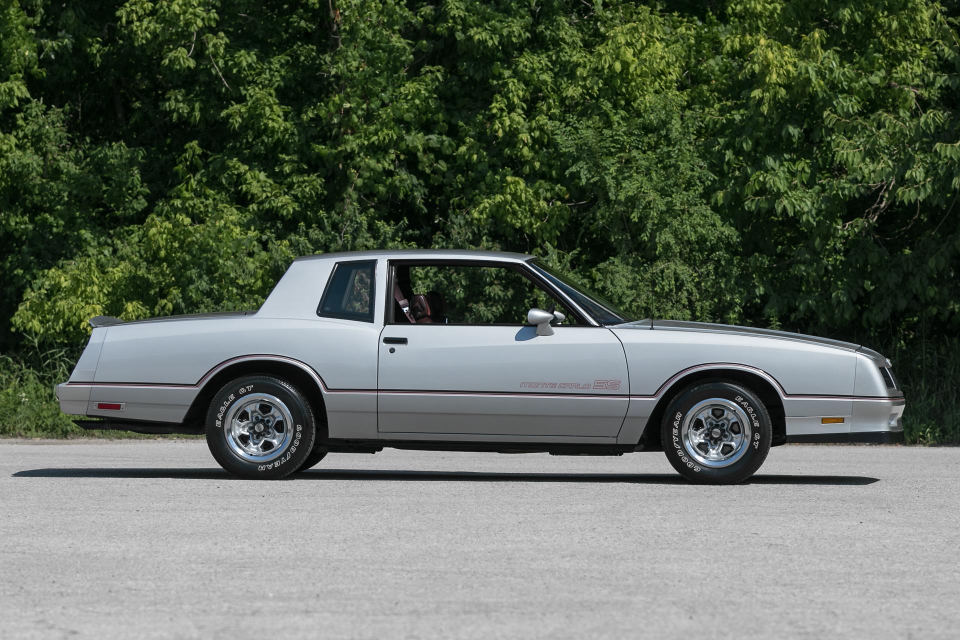 1985 chevrolet monte carlo fast lane classic cars rh fastlanecars com 1985 Chevrolet Monte Carlo SS 1987 Chevrolet Monte Carlo