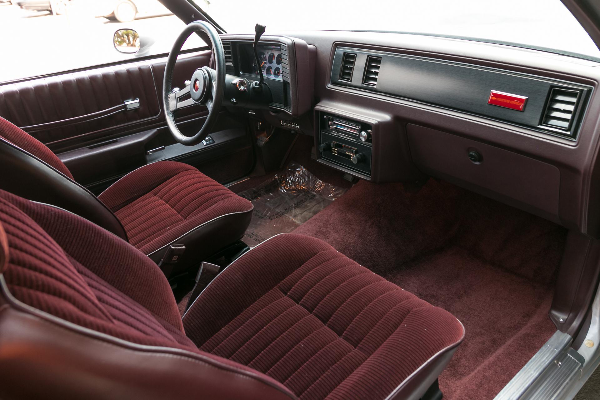 1985 chevrolet monte carlo fast lane classic cars rh fastlanecars com 1987 Chevrolet Monte Carlo 1987 Chevrolet Monte Carlo
