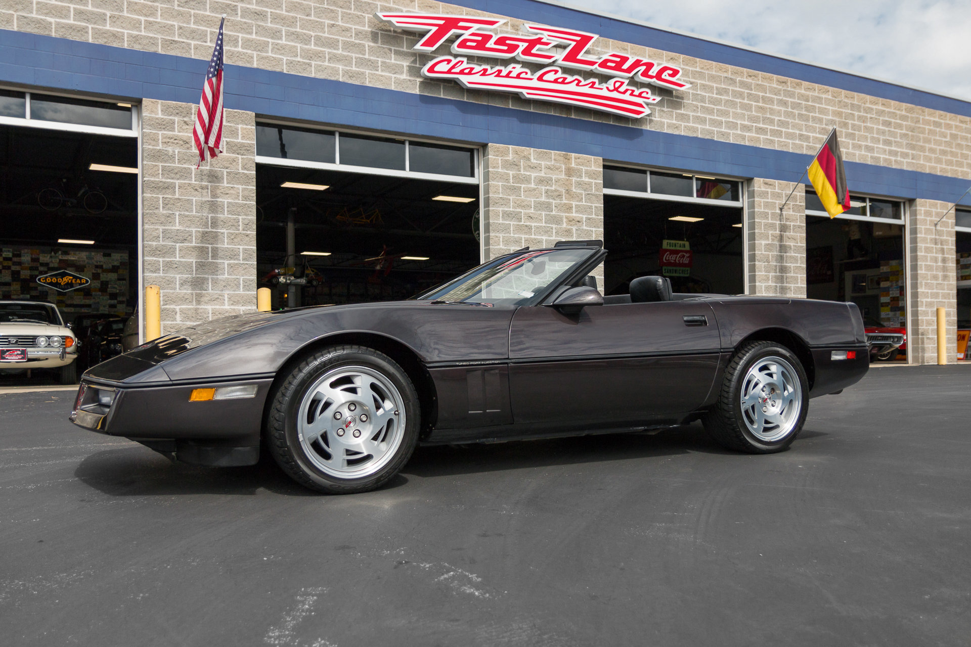 6555377de6be5 hd 1990 chevrolet corvette