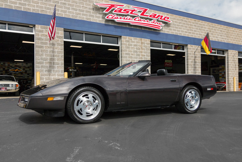 6555377de6be5 low res 1990 chevrolet corvette