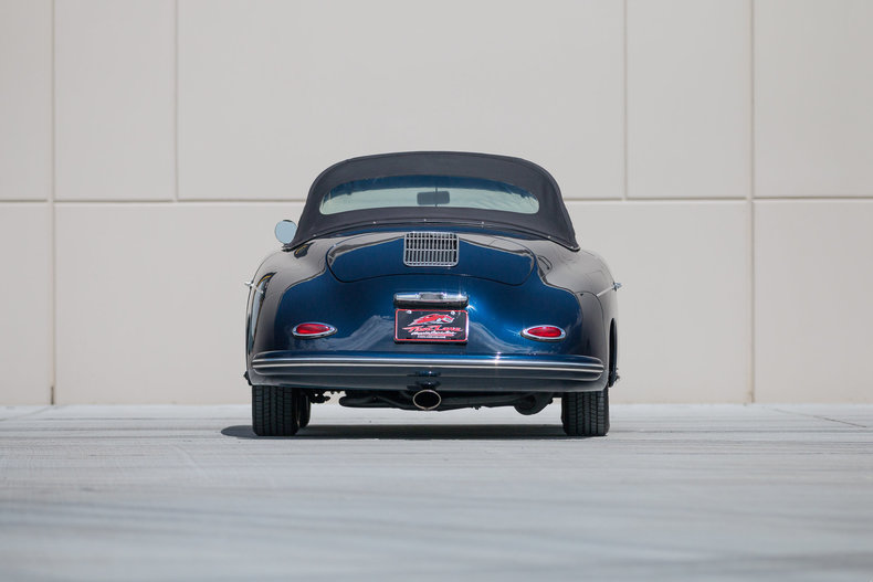 1957 Beck Speedster