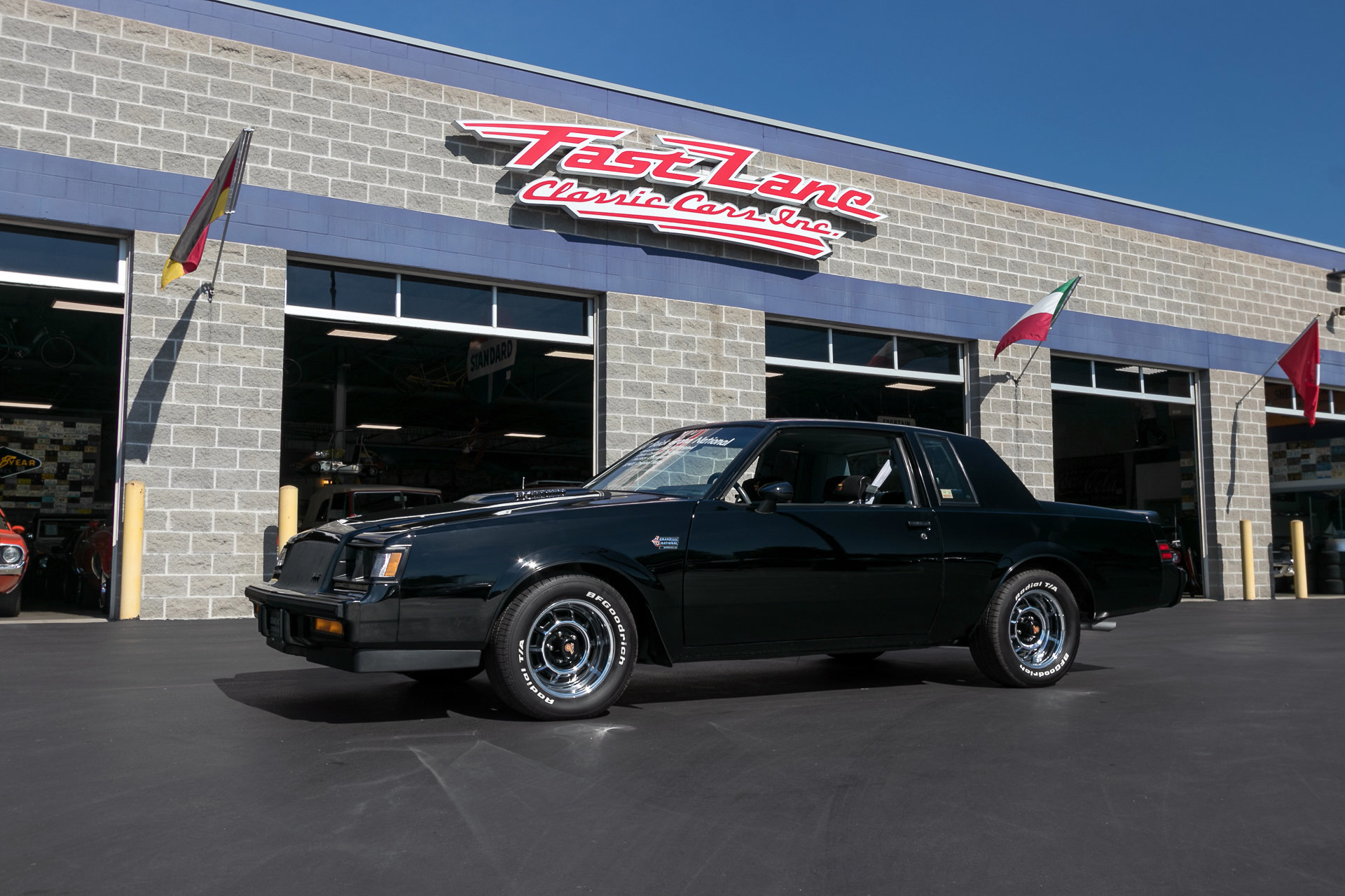 672225c555c59 hd 1987 buick grand national coupe