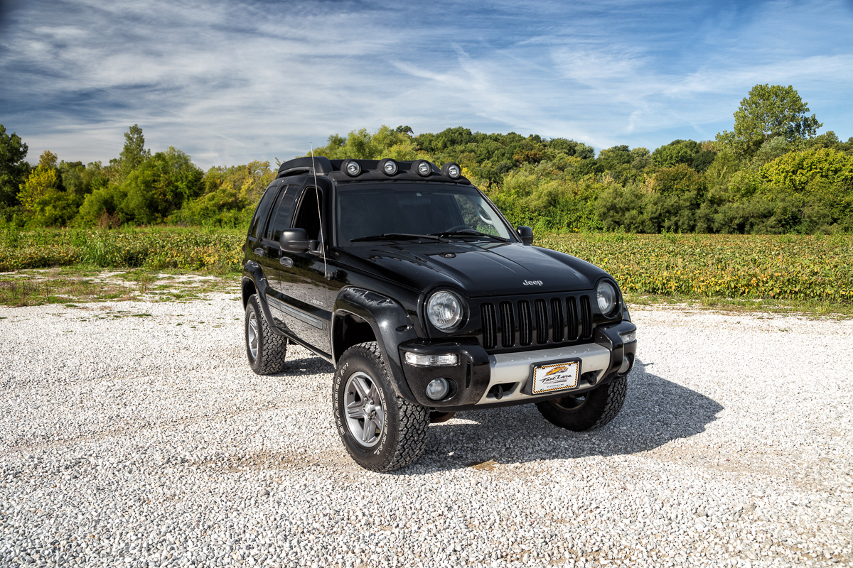 2004 Jeep Liberty | Fast Lane Classic Cars