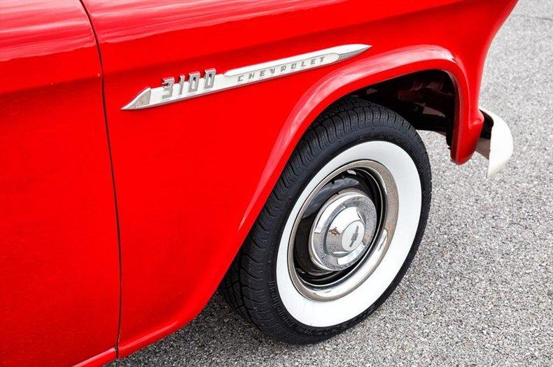 1955 Chevrolet Pickup