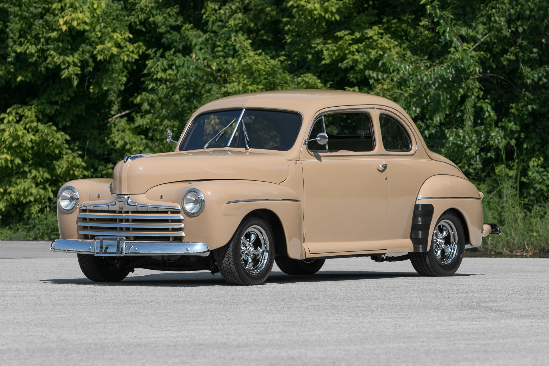 1946 Ford Coupe For Sale .