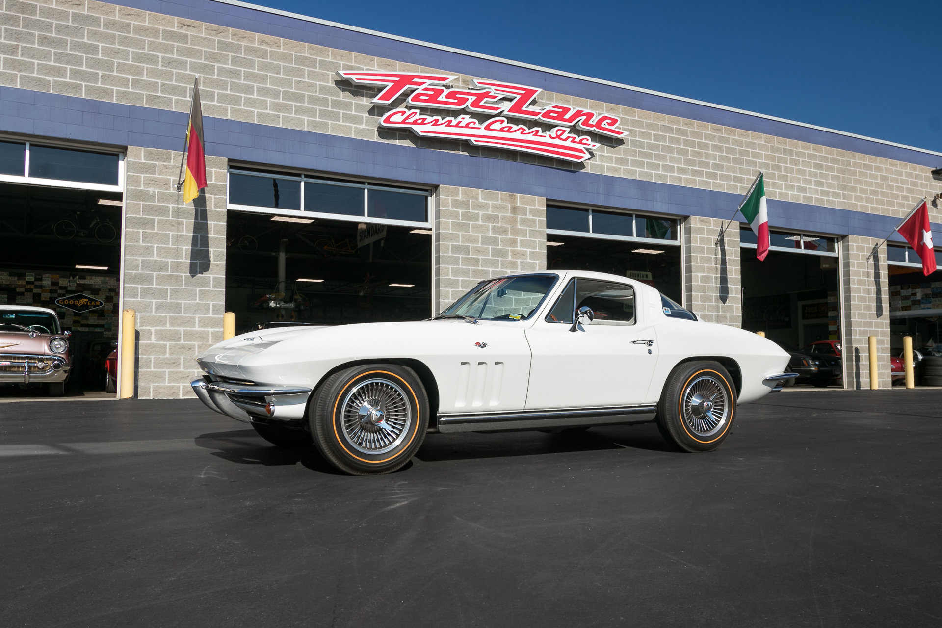 685489745f85a hd 1965 chevrolet corvette