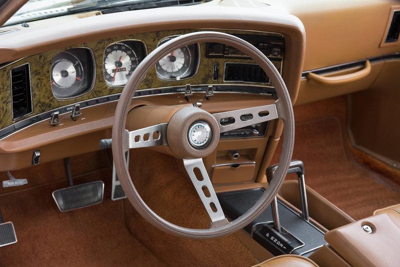 1973 American Javelin