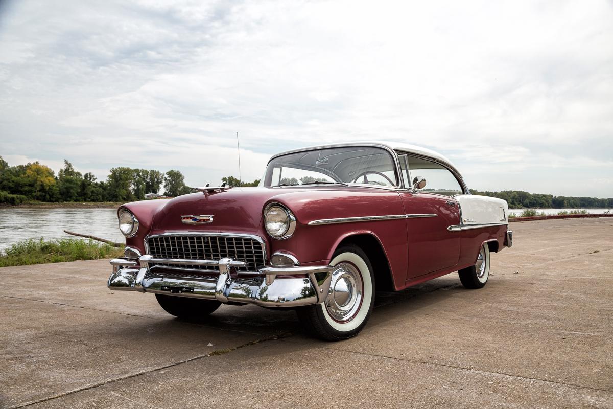1955 chevrolet bel air fast lane classic cars. Black Bedroom Furniture Sets. Home Design Ideas