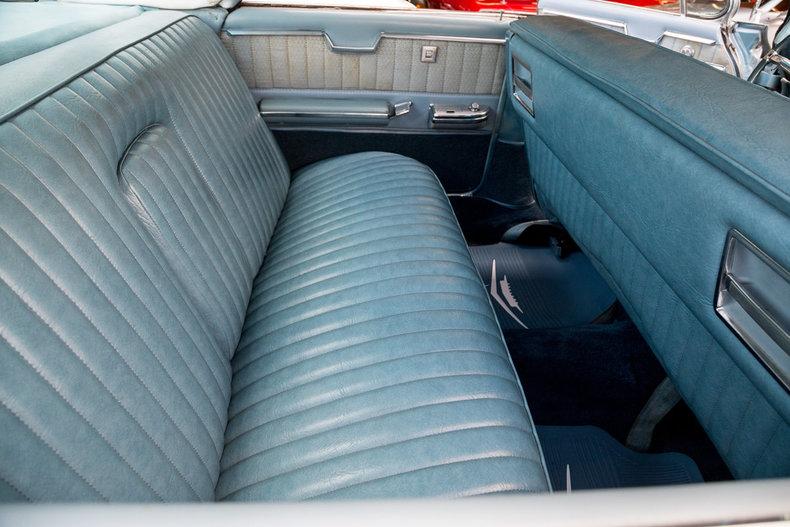 1962 Cadillac DeVille