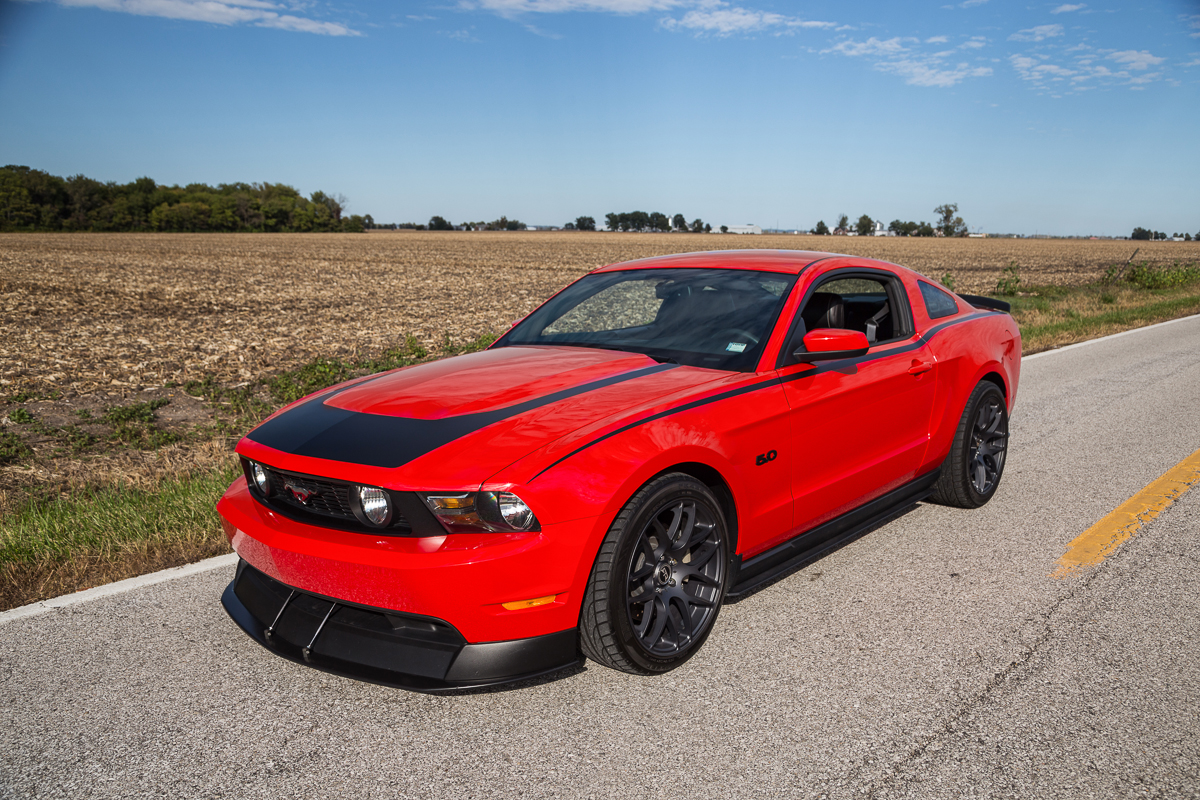 2012 Ford Mustang | Fast Lane Classic Cars