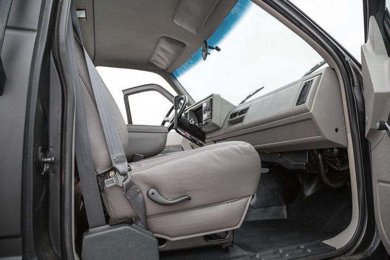 1999 Chevrolet Kodiak
