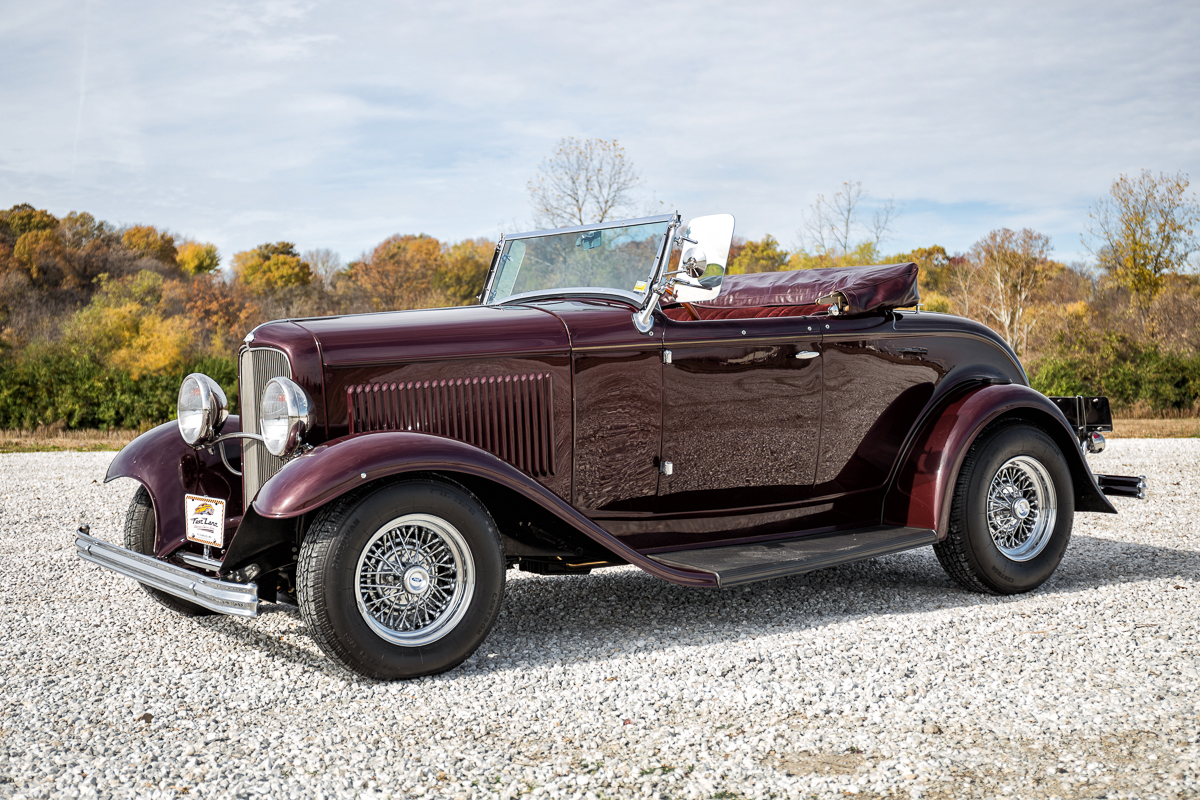 1932 Ford Model A | Fast Lane Classic Cars