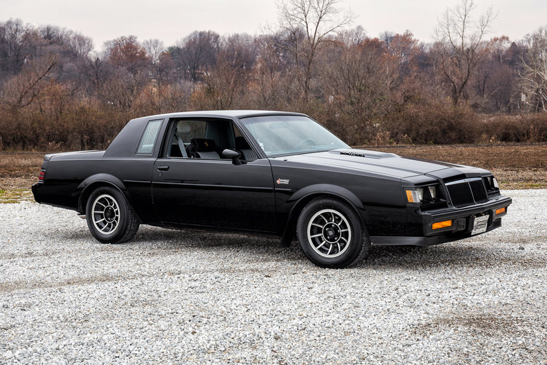 1985 Buick Grand National