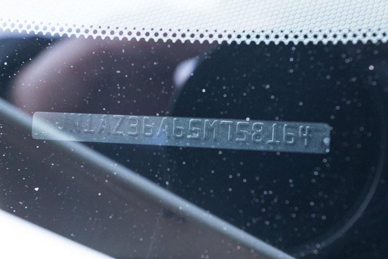 2005 Nissan 350Z