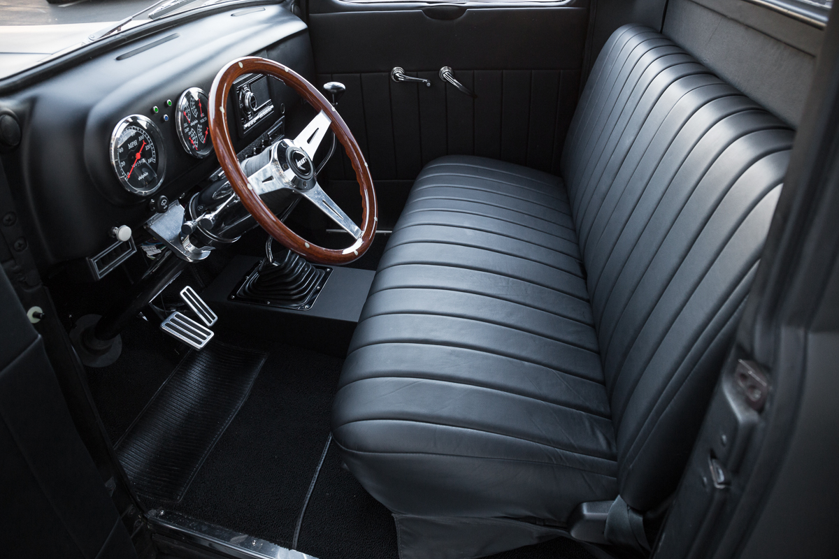 1950 Ford F1 Fast Lane Classic Cars