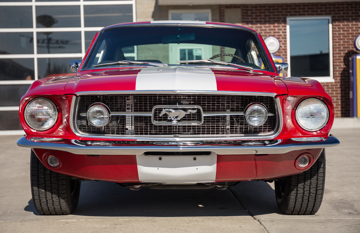 1967 Ford Mustang | Fast Lane Classic Cars