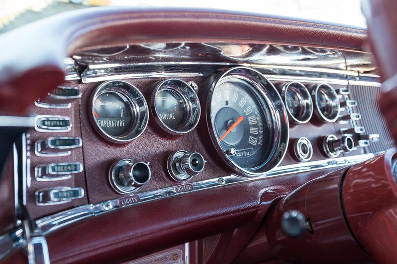 1963 Chrysler Newport Fast Lane Classic Cars
