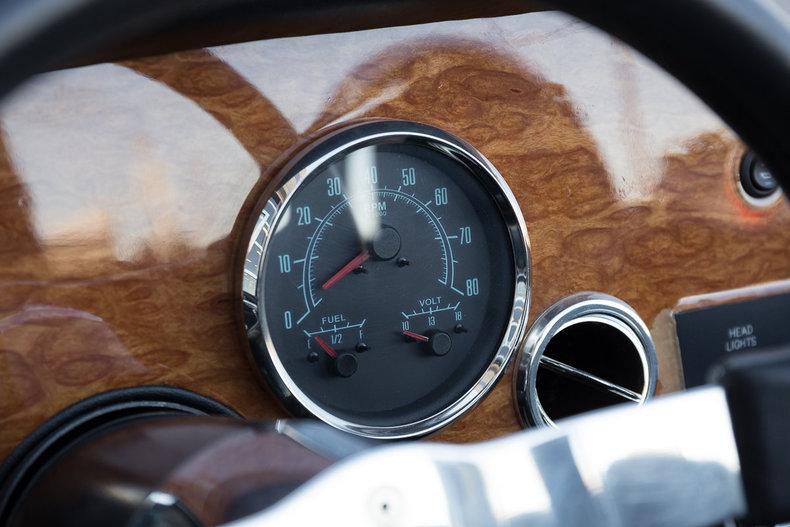 1987 Austin-Healey Roadster