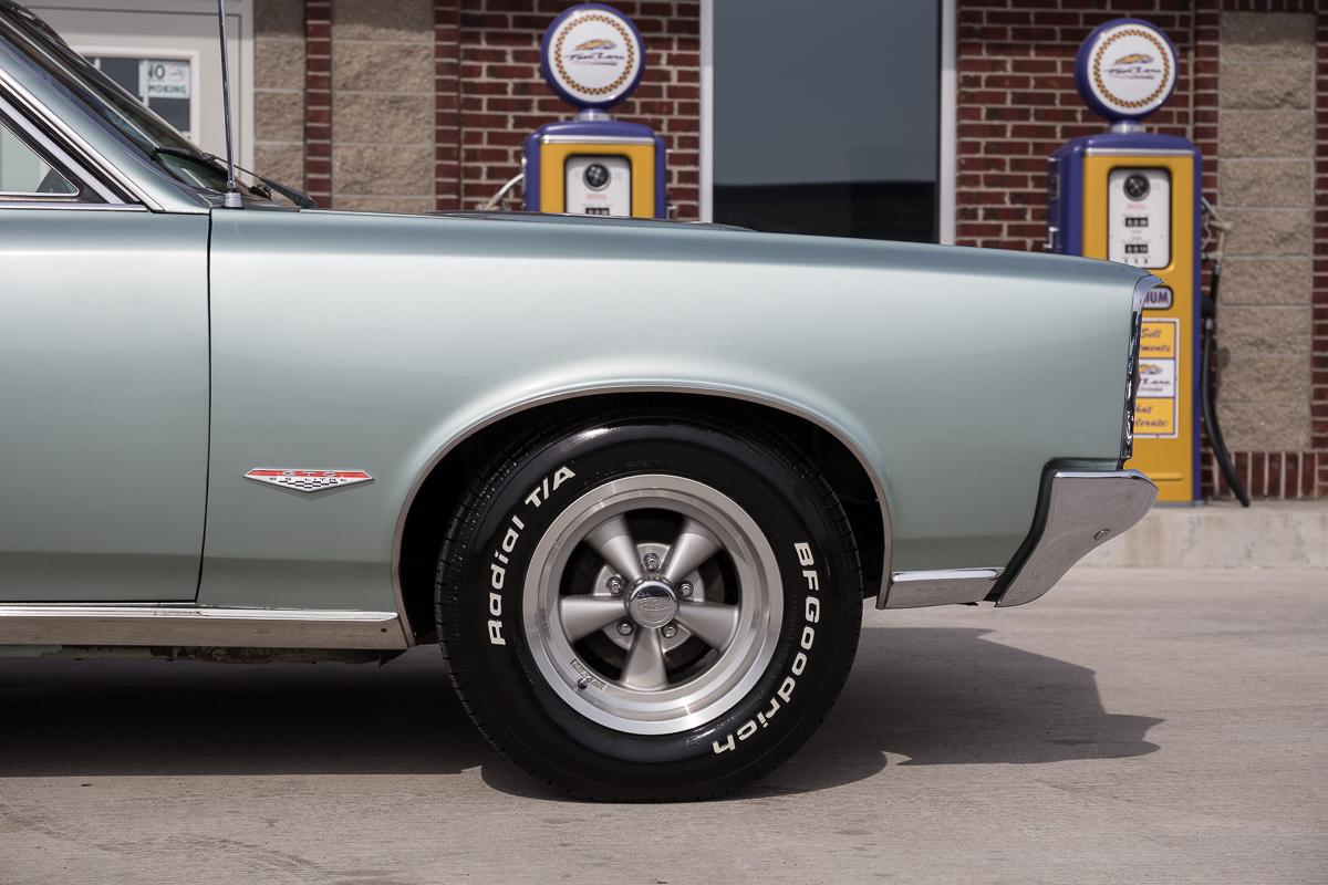 1966 Pontiac Gto Fast Lane Classic Cars