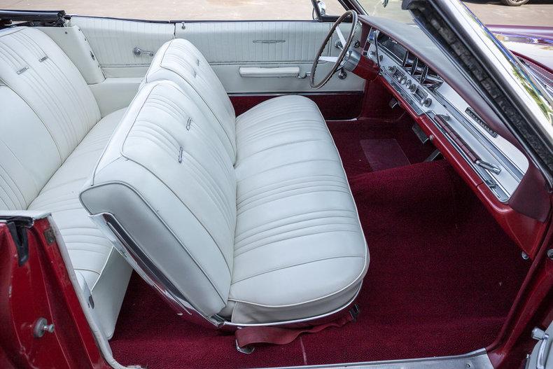 1965 Pontiac Bonneville