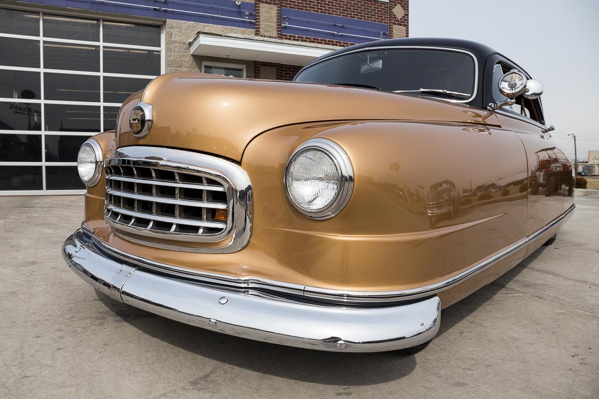 Nash Car: Fast Lane Classic Cars