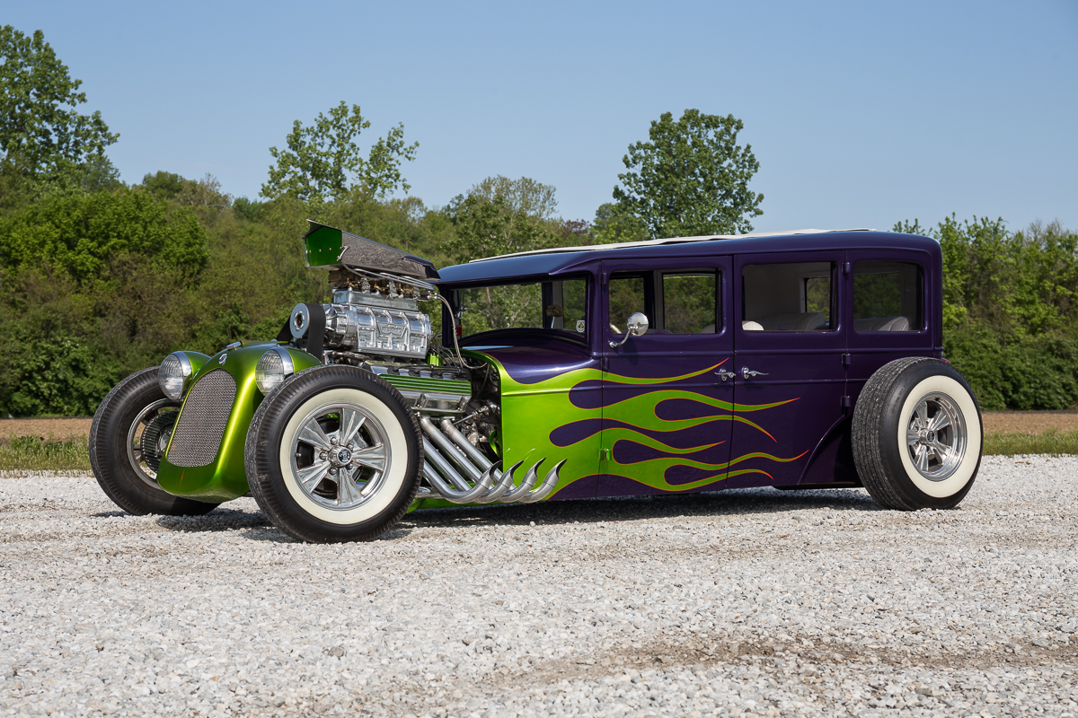 1931 Chrysler Street Rod | Fast Lane Classic Cars