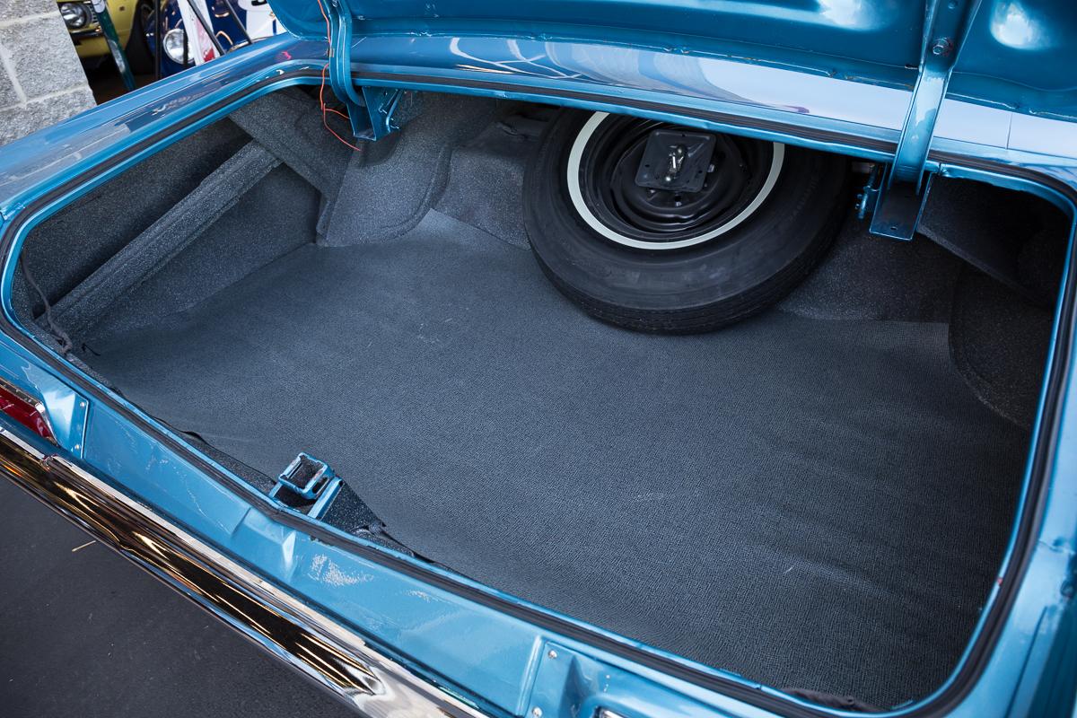 1966 Chevrolet Impala Fast Lane Classic Cars Chevy Ss 427