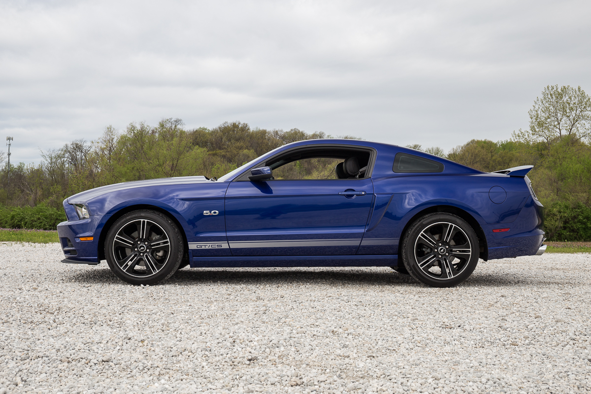2013 Ford Mustang | Fast Lane Classic Cars