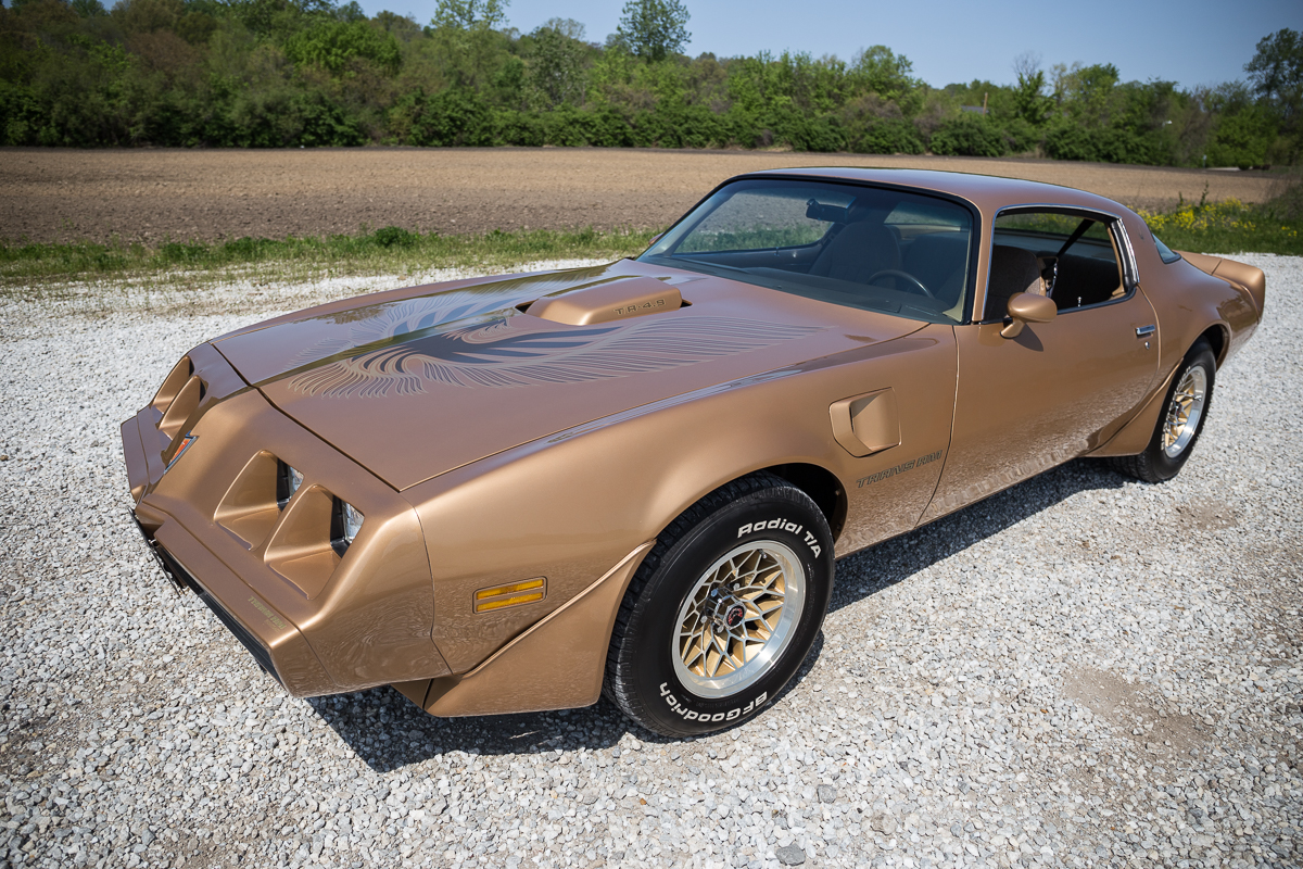 1981 pontiac trans am fast lane classic cars. Black Bedroom Furniture Sets. Home Design Ideas