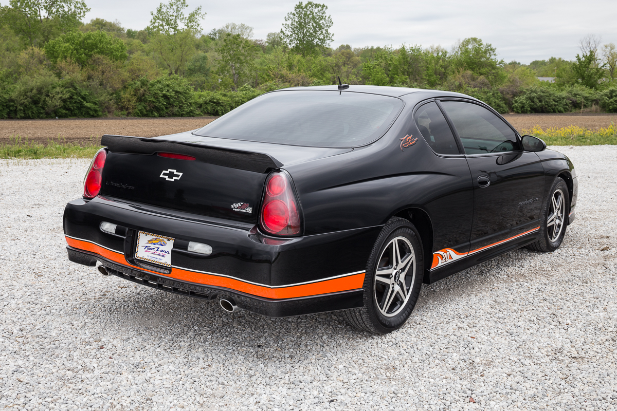 2005 chevrolet monte carlo ss fast lane classic cars. Black Bedroom Furniture Sets. Home Design Ideas
