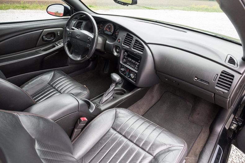 2005 Chevrolet Monte Carlo SS