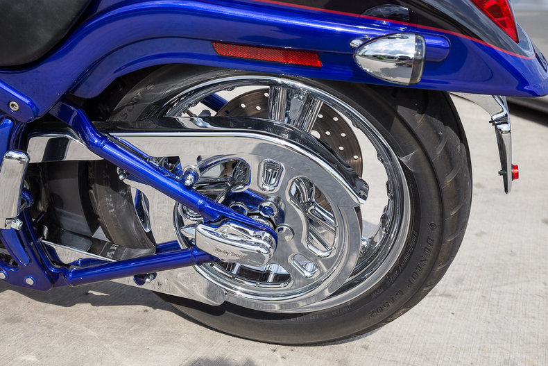 2004 Harley Davidson Screamin Eagle