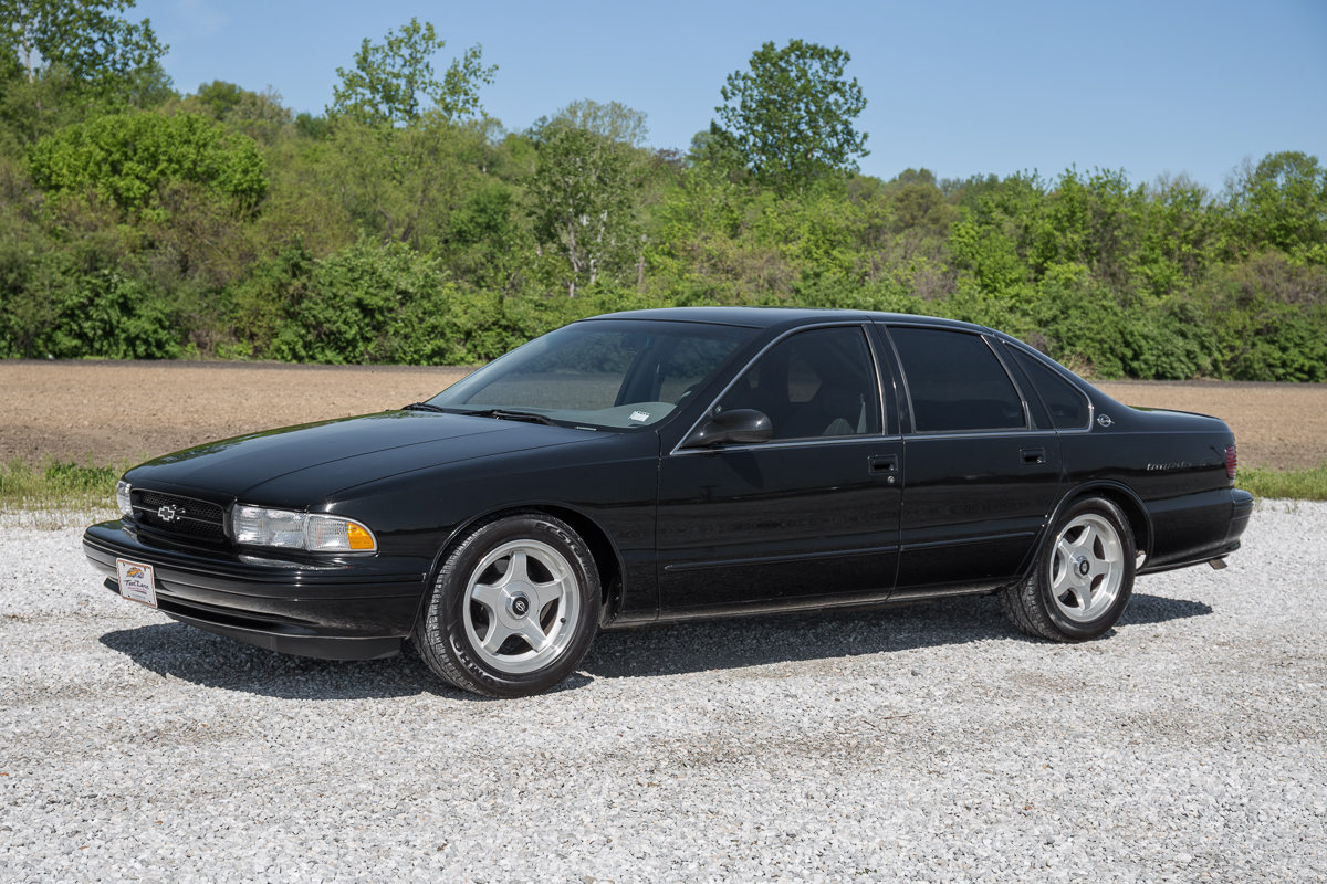 Impala 1990 chevrolet impala : Sold Inventory | Fast Lane Classic Cars | Fast Lane Classic Cars